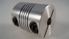 5mm x 6mm Flexible Coupling