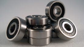 Ball Bearing 625 2RS