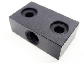 8mm Acme Nut Block 1