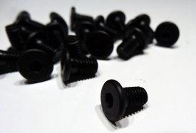 M5 Low Profile Screws 1