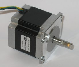 Nema 23 Stepper Motor 1.26N.m (6.35mm shaft)