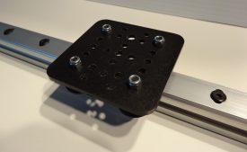OpenRail Gantry Plate
