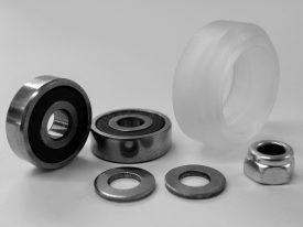 Solid V Xtreme Wheel Kit