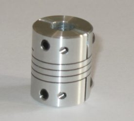 5mm x 8mm Flexible Coupling