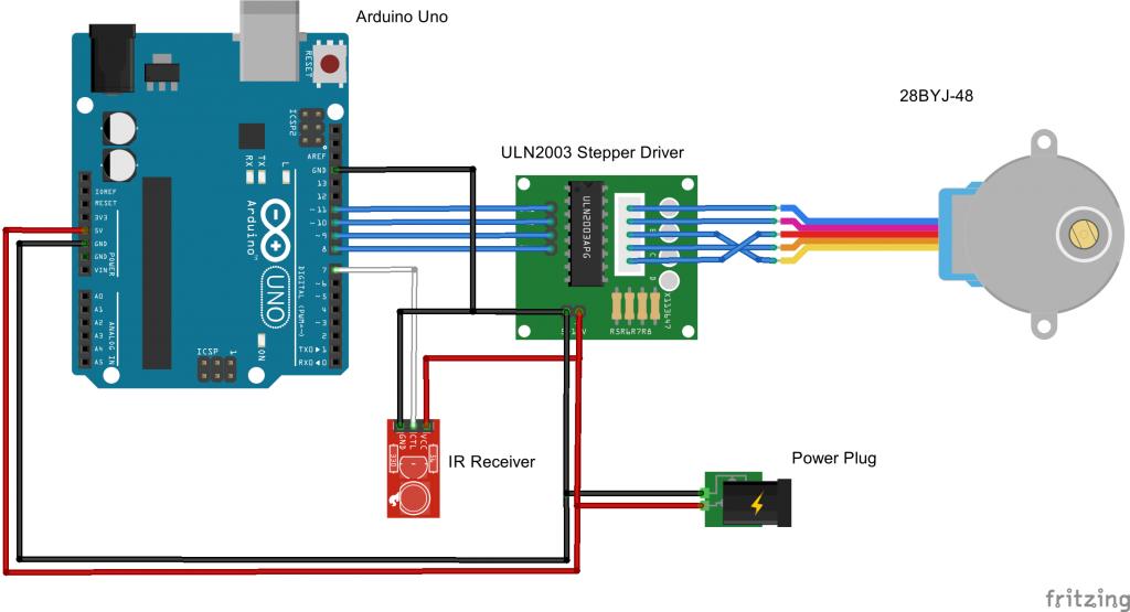 Diy Arduino Controlled Camera Slider Maker Store