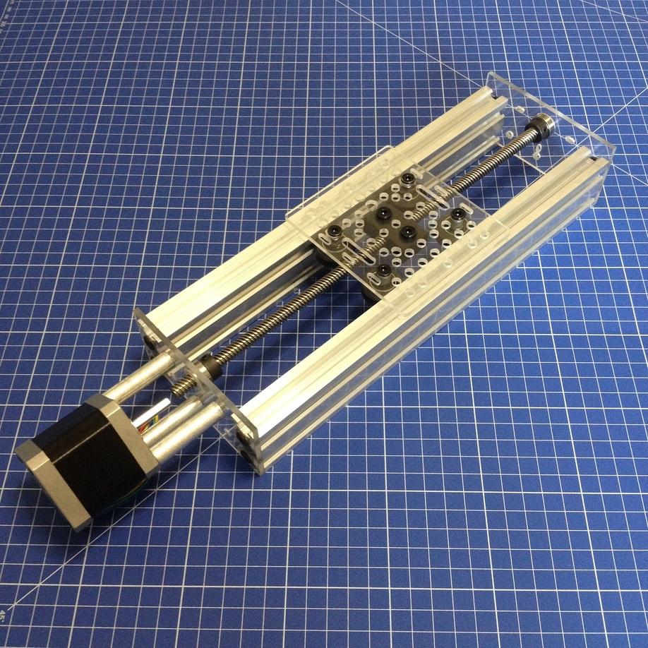 V-Slot Linear Actuator - Maker Store PTY LTD
