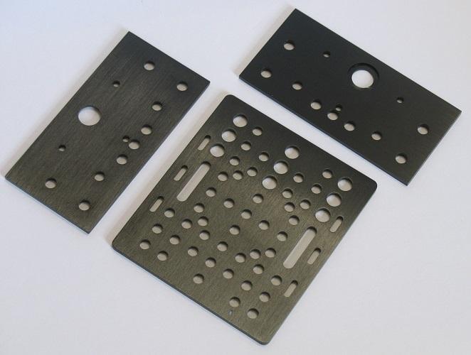 Actuator Plates