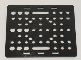 100mm V-Slot Gantry Plate