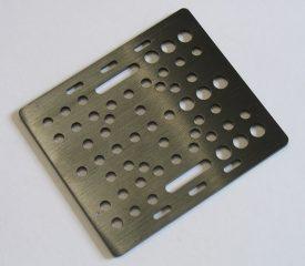 MS V_Slot Gantry 100mm Plate 4