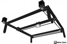 CoreXY Kit – 500mm