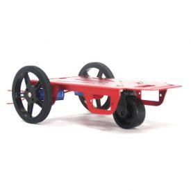 2WD Mobile Robot Platform