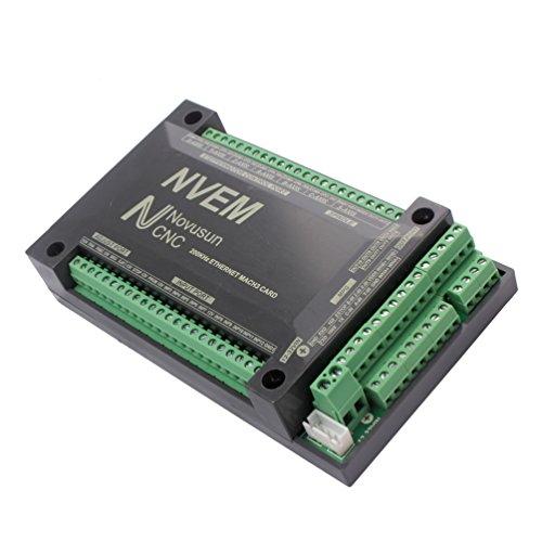 CNC Controller - 3 Axis Ethernet - Novusun