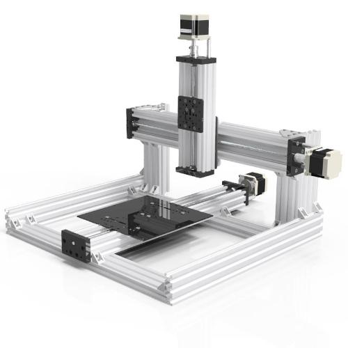 C Beam Machine Cnc Kit Maker Store Pty Ltd